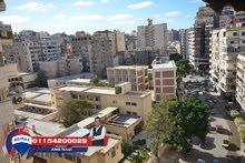 شقة للبيع  في سموحة - مدخل كفر عبده كيروسيز