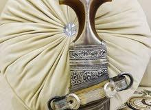 خنجر عمانيه جميله للبيع
