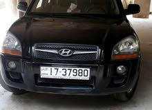 hyundai tucson 2009 / هيونداي توسان 2009 بحاله جيدة للبيع