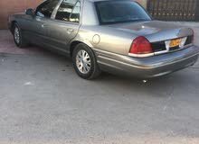 Ford Crown Victoria 2005 For sale - Grey color