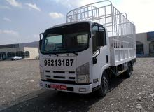 Isuzu NPR car is available for sale, the car is in Used condition