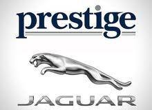Automatic Jaguar 2001 for sale - Used - Tripoli city