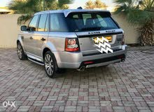 Used 2006 Land Rover Range Rover Sport for sale at best price