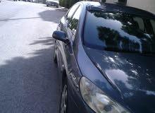بيجو 407 موديل 2007 لون فيراني