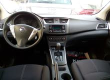 Automatic Silver Nissan 2017 for sale