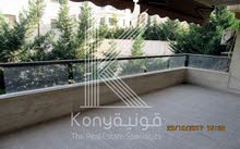 First Floor  apartment for sale with 4 rooms - Amman city Jabal Amman