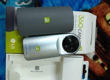 lg G5 360° camera  كاميرا إل جي جي 5 360