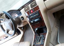 120,000 - 129,999 km mileage Mercedes Benz E 200 for sale