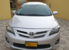 2011 Used Corolla with Automatic transmission is available for sale