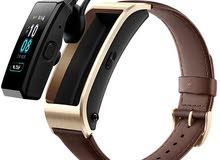 ساعة و أسوارة Huawei Talk band B5