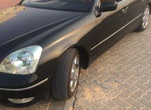 Lexus LS 2002 for sale in Sharjah