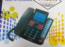 هاتف ارضي من شركة سيرونكس