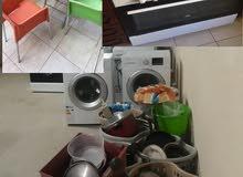 نشتري كافة الأثاث المستعمل والسكراب والكراكيب وأدوات المطبخ والمكاتب والخرد وات