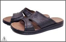 sandales medicale 100% cuir , my shoes / En Gros