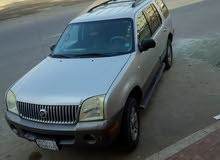 Best price! Mercury Mountaineer 2004 for sale