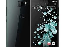 HTC u ultra 64gb 4gb ram 12mp camera frind Cam 16mp
