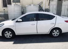 For sale Nissan Sunny car in Manama