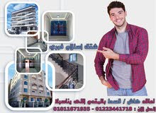 for sale apartment consists of 3 Bedrooms Rooms - Shorouk City