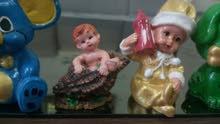 تماثيل السبوع للاطفال