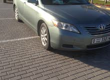 Toyota Camry 2009 very clean