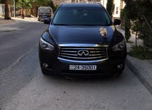 For sale QX60 2014