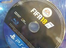 FIFA 18 عربي