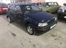 Daihatsu Charade made in 1992 for sale