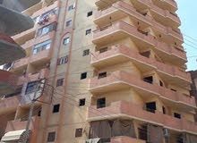 apartment for sale located in Tanta