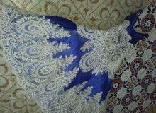 فستان طفلة عرائسي راقي