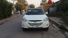 Hyundai Tucson car for sale 2011 in Baghdad city