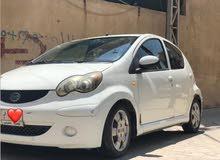 سيارة بي واي دي للبيع 2010