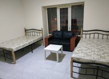 غرف للايجار دبي ديرة شارع ال مكتوم
