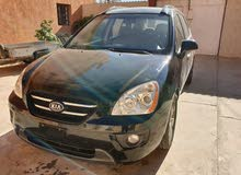 Automatic Kia 2007 for sale - Used - Yafran city