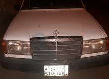 0 km Mercedes Benz E 230 1987 for sale