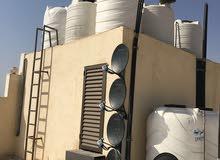 شقة في شفا بدران قرب من دوار التطبيقية