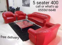 Available for sale in Sharjah - New Sofas - Sitting Rooms - Entrances