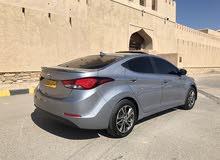 Used condition Hyundai Elantra 2015 with  km mileage