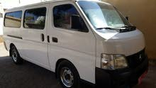 Available for sale! 0 km mileage Nissan Van 2006
