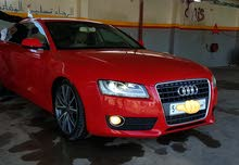 For sale Used Audi A5