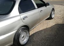 Beige Kia Sephia 1999 for sale