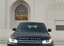 Gasoline Fuel/Power   Land Rover Range Rover Sport 2014