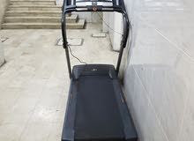 Nordictrack treadmill made in usa