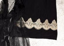 فستان قصير يلبس 75 كيلو