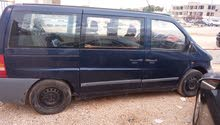 Mercedes Benz Vito car for sale 1999 in Benghazi city