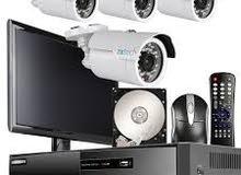 تركيب وصيانة كاميرات المراقبة بأسعار منافسة