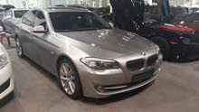 2011 BMW 535i Full options Gulf Specs Clean car new condition