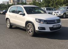 Tiguan for sale with 2500 last price