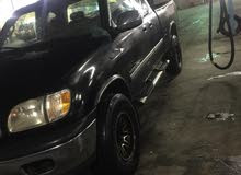 Toyota Tundra car for sale 2002 in Al Khaboura city