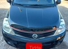 Nissan Tidda 2011 GCC