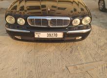 سياره جاكور 2005  full option